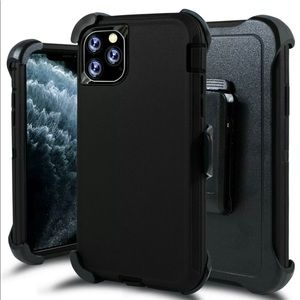 iPhone 12 pro/Max heavy duty case